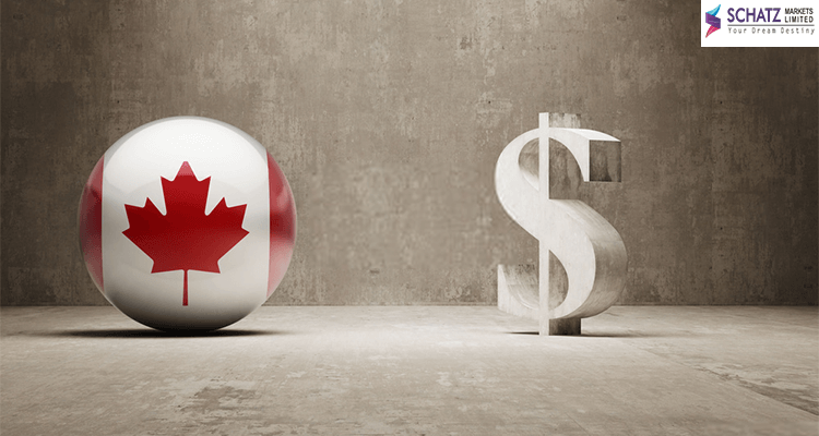You are currently viewing Canadian Dollar Outlook: USD/CAD Crashed into Opposition