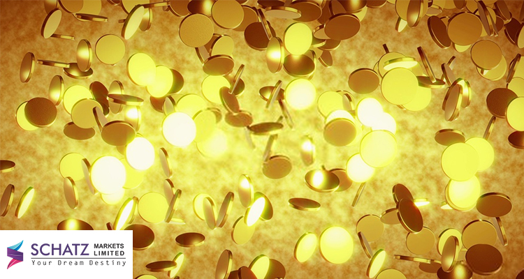 You are currently viewing Gold drops to session low invert Friday's  move