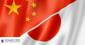 Read more about the article China–Japan financial trades abrogate political pressures ? why?