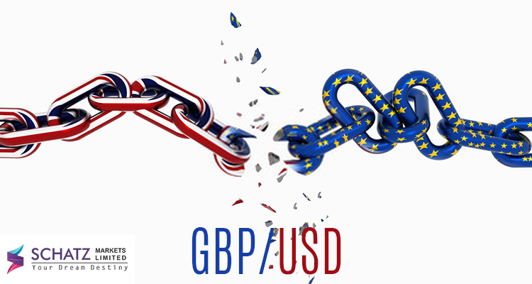 Read more about the article GBP/USD pares Brexit-related misfortunes with eyes on UK work information