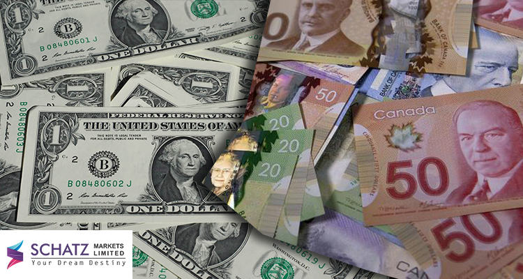 You are currently viewing USD/CAD merges late misfortunes to multi-week lows, simply above 1.3100