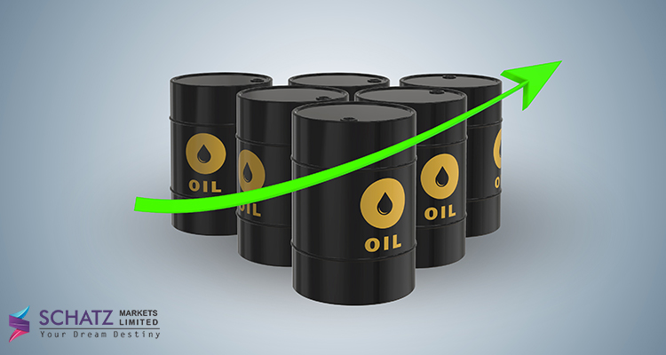 Read more about the article Oil back to the rising bend?