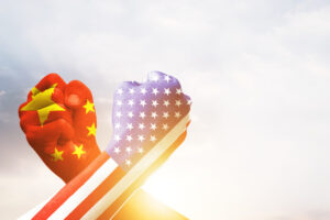Read more about the article How the contention between the US and China will affect the market?