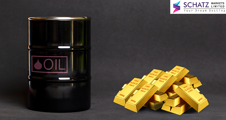 Read more about the article US DOLLAR, GOLD, CRUDE OIL PRICE OUTLOOK