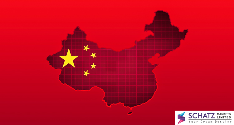 Read more about the article China Delivers Weak Output Data