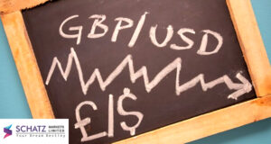 Read more about the article GBP/USD falls as no economic alliance Brexit fears rise