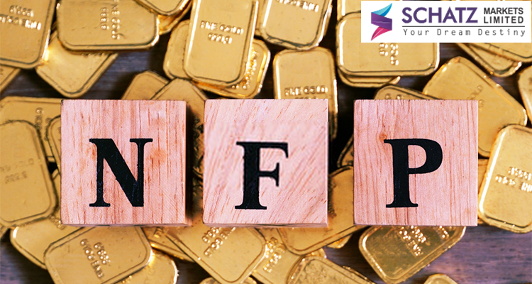 Read more about the article The yellow metal: Sensitively bid close to $1510 ahead of the US NFP, Fed speak