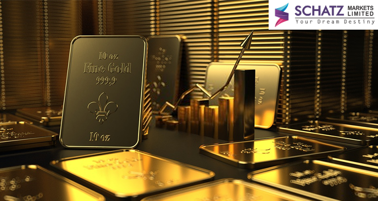 You are currently viewing THE YELLOW METAL PRICE PREDICTION
