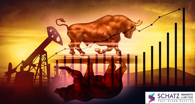 Read more about the article Crude Oil