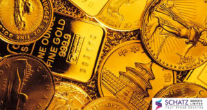 Read more about the article Gold price outlook: