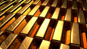 Read more about the article Gold: Precious metal convention setting down deep roots?