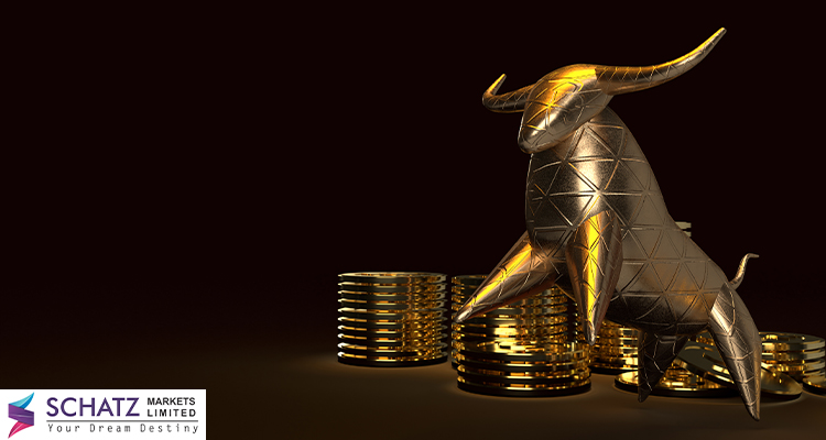You are currently viewing The Best Gold Trading Strategies