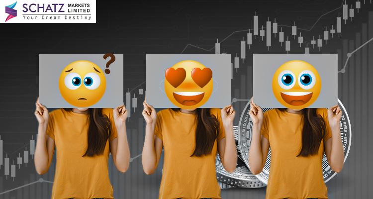 Read more about the article THE 3 MOST COMMON EMOTIONS FOR TRADERS