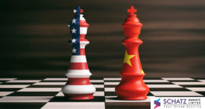 Read more about the article US-CHINA TENSION GROWING