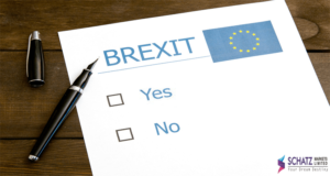 Read more about the article The Brexit crisis continues