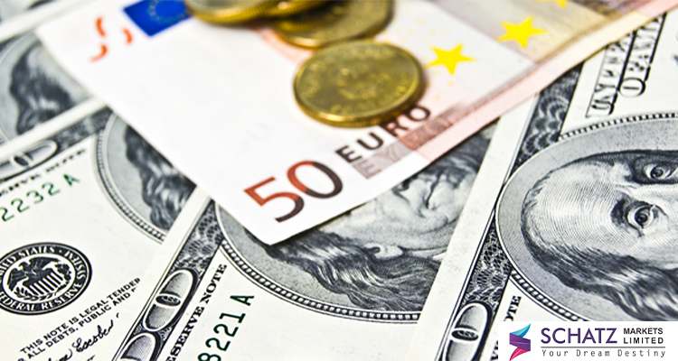 Read more about the article The dollar crawls somewhat higher, expanding on the turnaround yesterday