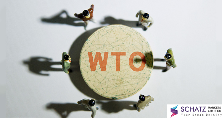 Read more about the article Japan, US consent to intently coordinate for WTO changes